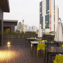 Отель iSanook Таиланд, Бангкок - 3 отзыва об отеле, цены и фото номеров - забронировать отель iSanook онлайн фото 6