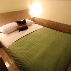 Sukhumvit 20 Hotel Бангкок комната для гостей фото 5