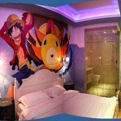 Отель Chen Bai Ma Guest House- Xiamen Китай, Сямынь - отзывы, цены и фото номеров - забронировать отель Chen Bai Ma Guest House- Xiamen онлайн сауна