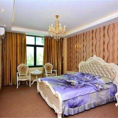 Отель Xiamen Tianhaixuan Holiday Villa Китай, Сямынь - отзывы, цены и фото номеров - забронировать отель Xiamen Tianhaixuan Holiday Villa онлайн комната для гостей