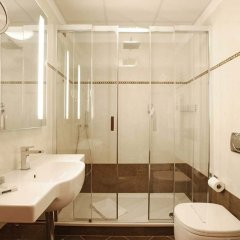 Hotel Iris ванная