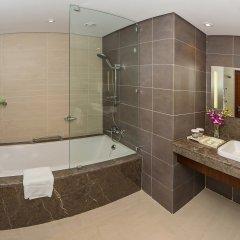 Отель Flora Al Barsha Mall of the Emirates ванная фото 2