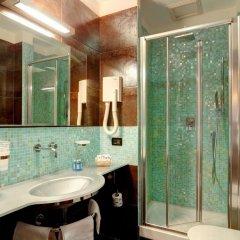 Hotel Memphis ванная фото 2
