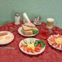 Olympia Hotel Санкт-Петербург питание