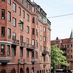 Отель Olof Wijksgatan, by Anna&Jesper Гётеборг