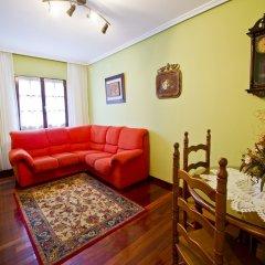 Отель Hostería Miguel Ángel комната для гостей фото 2