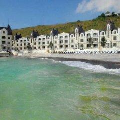 Гостиница Гранд-Петтине пляж