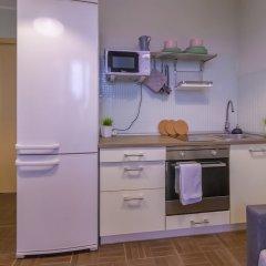 Апартаменты Kvartal Apartments on Volzhskaya Embankment 19 в номере