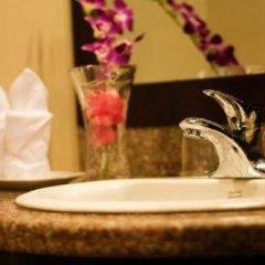 Hue Smile Hotel ванная фото 2