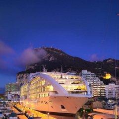Отель Sunborn Gibraltar фото 9
