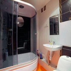 Апартаменты StudioMinsk Apartments ванная фото 2