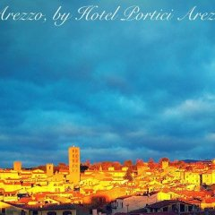 Hotel LAretino Ареццо фото 2