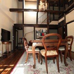 Отель Machiya Inn Omihachiman Омихатиман комната для гостей фото 4