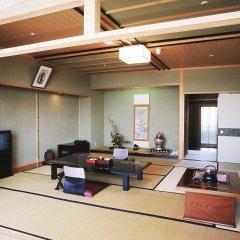 Отель Nisshokan Bettei Koyotei Нагасаки комната для гостей фото 4