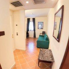 Отель Corona Ditalia Италия, Флоренция - 1 отзыв об отеле, цены и фото номеров - забронировать отель Corona Ditalia онлайн удобства в номере фото 2