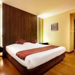 Отель Bally Suite Silom комната для гостей