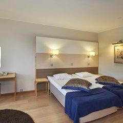 Отель Scandic Laajavuori Финляндия, Ювяскюля - 1 отзыв об отеле, цены и фото номеров - забронировать отель Scandic Laajavuori онлайн комната для гостей фото 5