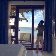 Отель Lazy Days Samui Beach Resort Таиланд, Самуи - 1 отзыв об отеле, цены и фото номеров - забронировать отель Lazy Days Samui Beach Resort онлайн комната для гостей фото 3