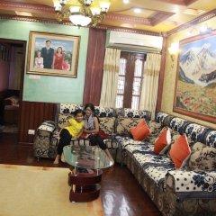 Отель Satori Homestay Непал, Катманду - отзывы, цены и фото номеров - забронировать отель Satori Homestay онлайн интерьер отеля