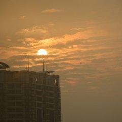 Guangdong Hotel пляж