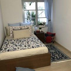 Отель Dina's House комната для гостей