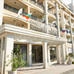 Отель Penelope Palace Поморие вид на фасад