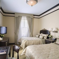 Отель The Lucerne Hotel США, Нью-Йорк - отзывы, цены и фото номеров - забронировать отель The Lucerne Hotel онлайн комната для гостей фото 4
