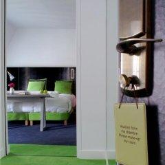 Отель Hôtel Bel Ami фитнесс-зал фото 2