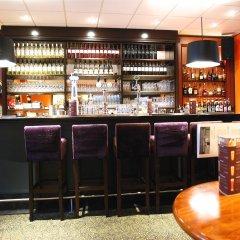 Отель Best Western Plus Berghotel Amersfoort гостиничный бар