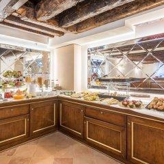 Отель Nani Mocenigo Palace Италия, Венеция - отзывы, цены и фото номеров - забронировать отель Nani Mocenigo Palace онлайн питание фото 2
