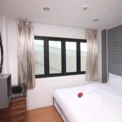 Отель Darin Hostel Таиланд, Бангкок - отзывы, цены и фото номеров - забронировать отель Darin Hostel онлайн фото 4