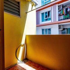Отель Benjaratch Boutique Apartment Таиланд, Бангкок - отзывы, цены и фото номеров - забронировать отель Benjaratch Boutique Apartment онлайн фото 3