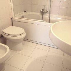 Отель Bel Soggiorno Италия, Сан-Джиминьяно - отзывы, цены и фото номеров - забронировать отель Bel Soggiorno онлайн ванная