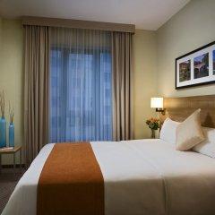 Отель Citadines Arnulfpark Munich комната для гостей