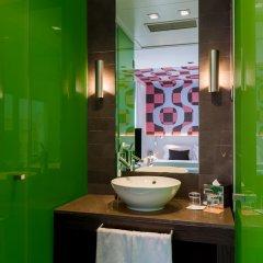 Отель Room Mate Carla ванная фото 2