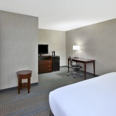Отель Holiday Inn Columbus Dwtn-Capitol Square Колумбус фото 3