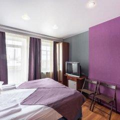 РА Отель на Тамбовской 11 3* Стандартный номер с двуспальной кроватью фото 13