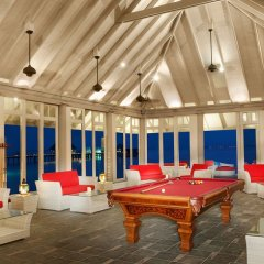 Отель Ja Manafaru (Ex.Beach House Iruveli) Остров Манафару интерьер отеля фото 3