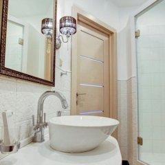 Мини-отель Набат Палас Стандартный номер фото 22