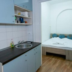 Belgrade Modern Hostel в номере
