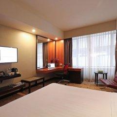 Отель Royal Plaza On Scotts Сингапур, Сингапур - отзывы, цены и фото номеров - забронировать отель Royal Plaza On Scotts онлайн удобства в номере