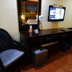 Отель Sogo Malate Филиппины, Манила - отзывы, цены и фото номеров - забронировать отель Sogo Malate онлайн удобства в номере