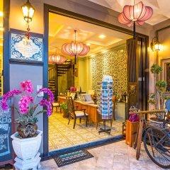 Отель U Residence Hotel Таиланд, Краби - отзывы, цены и фото номеров - забронировать отель U Residence Hotel онлайн питание