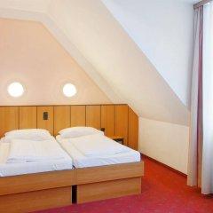 Отель Gartenhotel Gabriel City комната для гостей фото 2