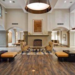 Embassy Suites Hotel Milpitas-Silicon Valley интерьер отеля фото 3