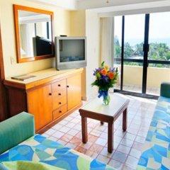Ocean Breeze Hotel Mazatlan Масатлан комната для гостей фото 3