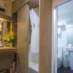 Отель Synergy Samui Самуи ванная