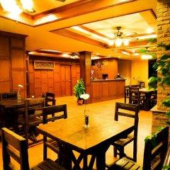 Отель Baan Sudarat Патонг