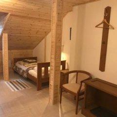 Гостевой Дом Суриков комната для гостей фото 5