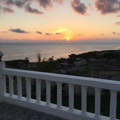 Отель Villa Juanita пляж фото 2